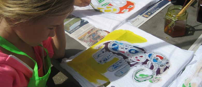 Children's Weekend Art Workshop