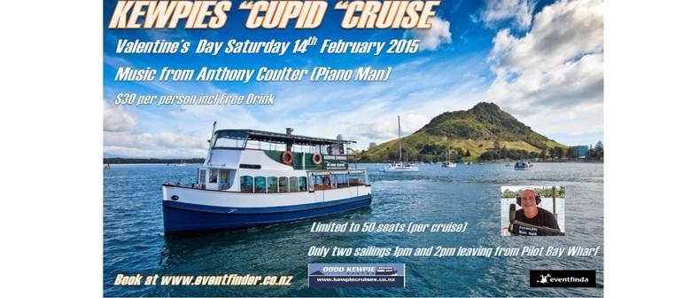 """Kewpies """"Cupid"""" Cruise"""