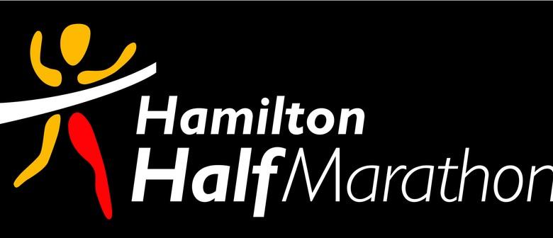 Hamilton Half Marathon