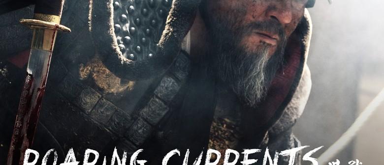 Roaring Currents - Korean Film Special Charity Screening