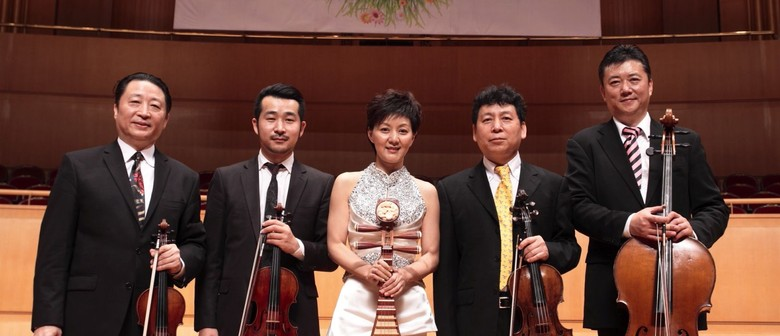 Chinese New Year: Classical Music