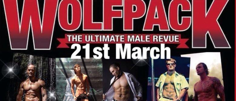 WolfPack Ladies Night