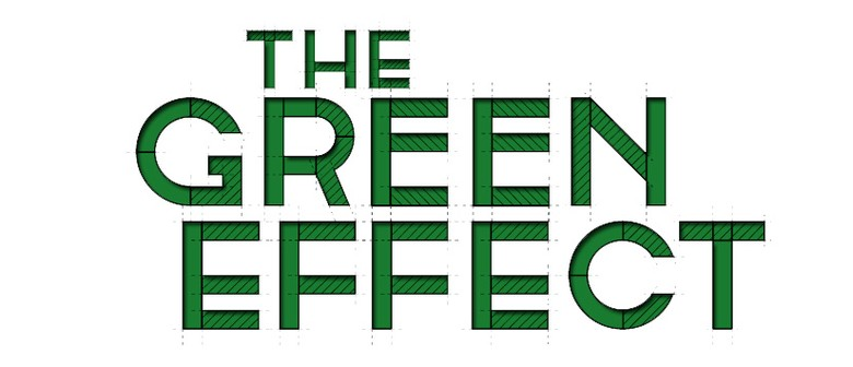 The Green Effect with Brendon Green