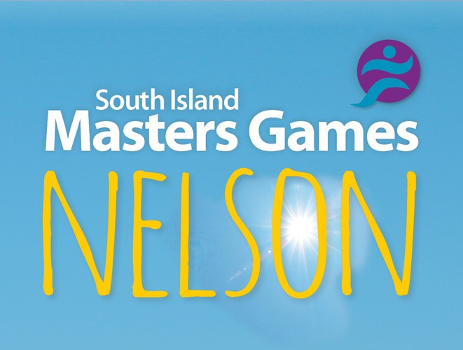 South Island Masters Games Nelson