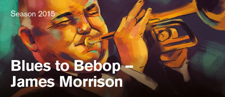Blues to Bebop