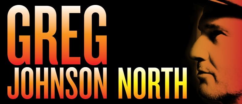 Greg Johnson - North
