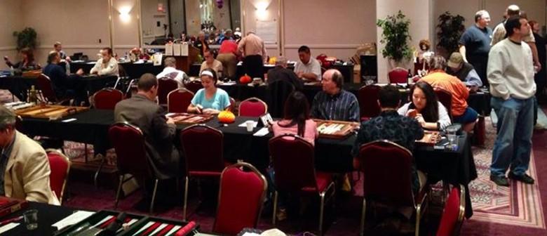 NZ National Backgammon Championships