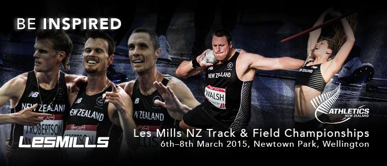 Athletics NZ Track & Field Championships