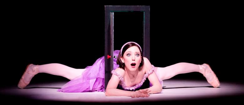 Alice's Adventures in Wonderland - The Royal Ballet