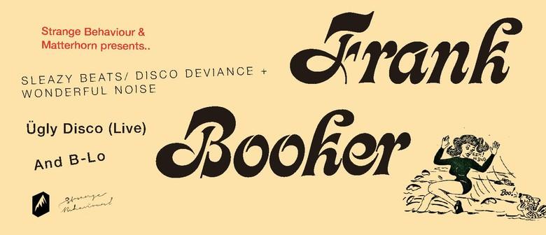 Frank Booker & Ügly Disco