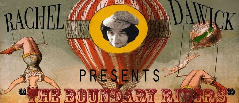 The Journey of the Boundary Riders