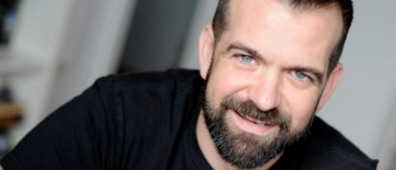 Neil Thornton (US) - Bearly Kiwi