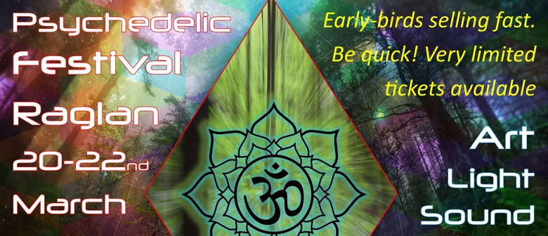 AUM Psychedelic Festival