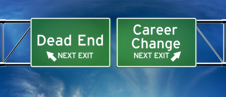 Career Change or Returning to Paid Work