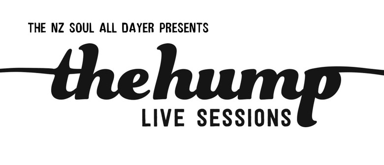 The Hump Sessions with The Side Steps Quartet