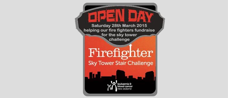 Volunteer Fire Brigade Open Day