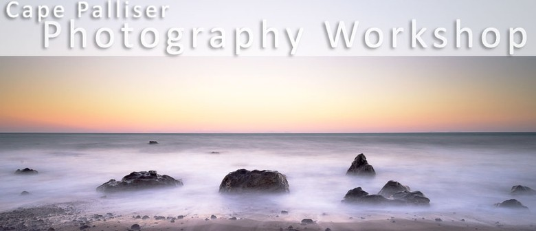 Landscape Photography Workshop