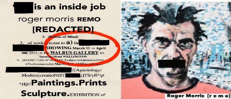Image result for roger morris remo