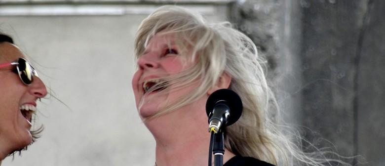 Black Sheep Friday: Julie Lamb Band