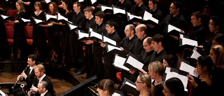 AAF presents: Ata Reira: Voices New Zealand Chamber Choir