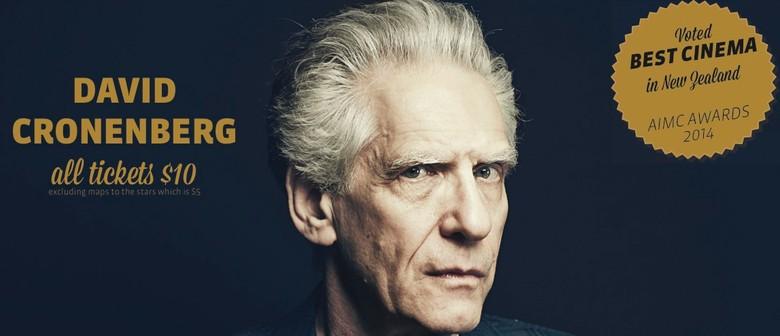 David Cronenberg Season