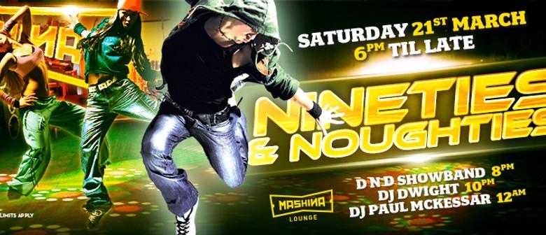Nineties & Noughties Party - Christchurch - Eventfinda