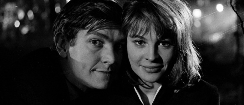 Auckland Film Society – Billy Liar