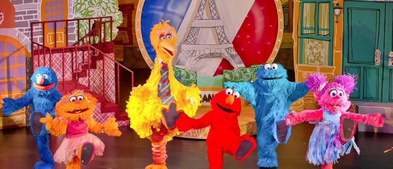 Elmo's World Tour