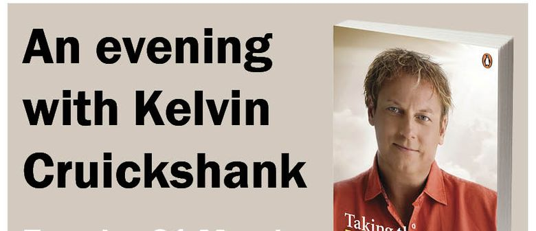 Kelvin Cruickshank