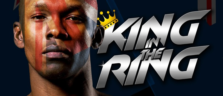 King in the Ring Trans -Tasman 8 Man Eliminator