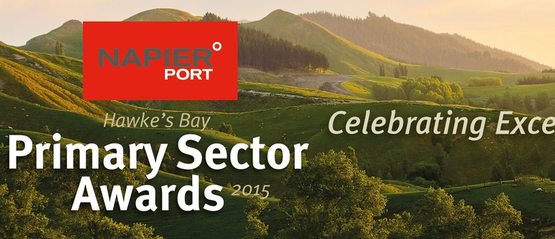 Primary Sector Awards Dinner