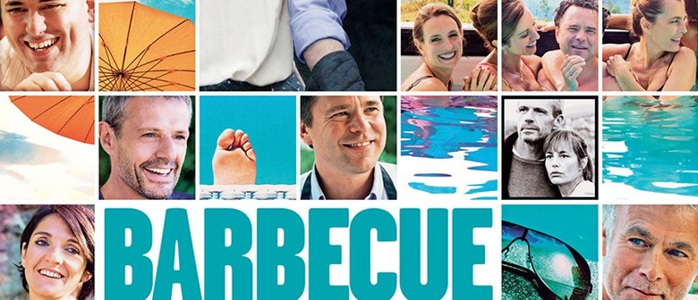 French Film Festival / House of Travel Screening of Barbecue
