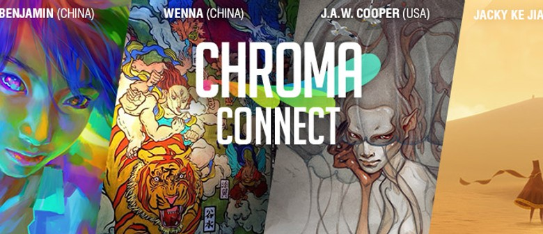 Chroma Connect