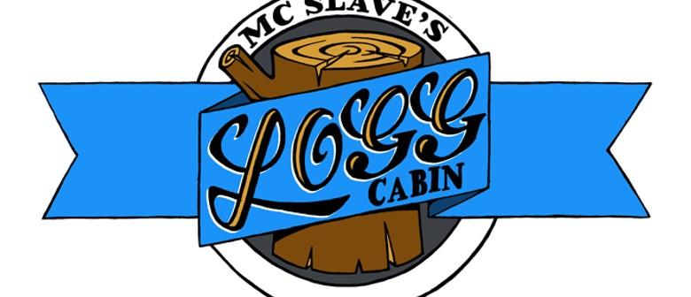 MC Slave's Loggcabin