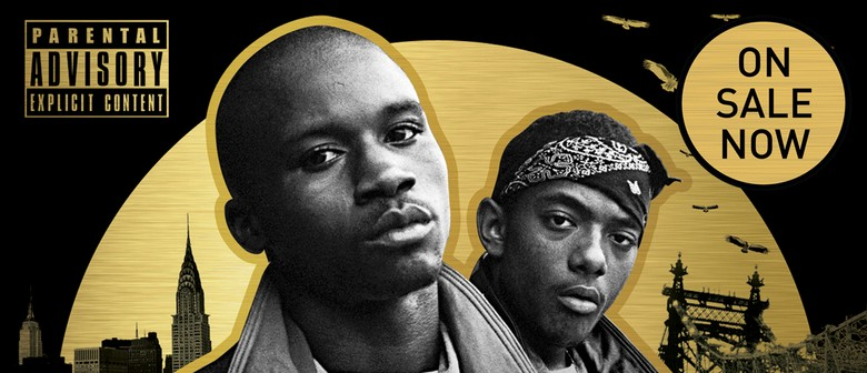 Mobb Deep - The Infamous 20th Anniversary Tour