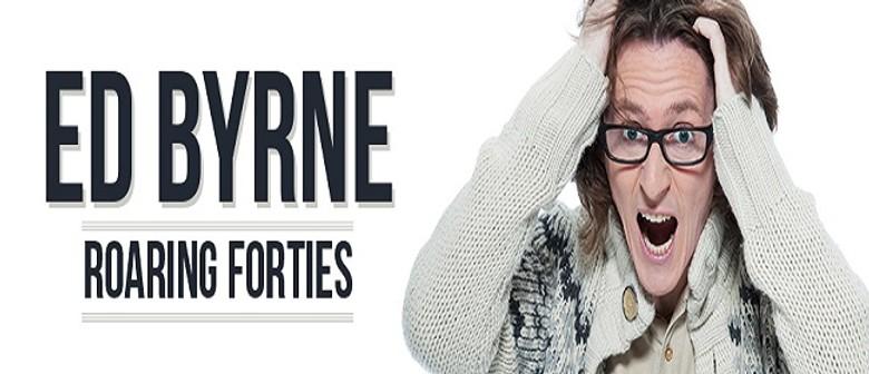 Ed Bryne - Roaring Forties