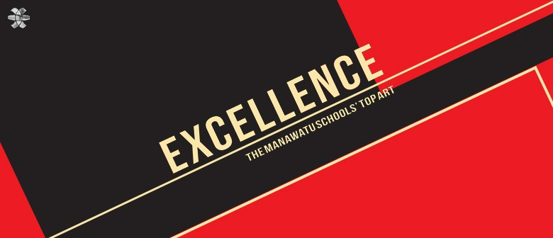 Excellence: Top Art from Manawatu