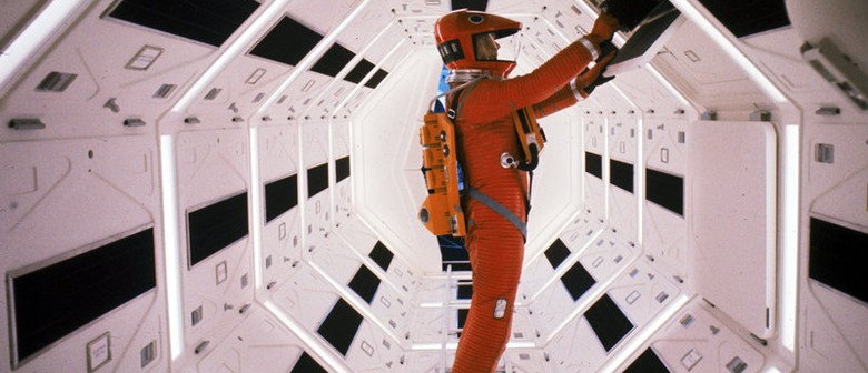 NZIFF Autumn Events: 2001: A Space Odyssey