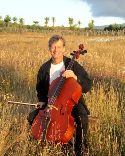 Yoga & Meditation with Live Cello - Auckland - Eventfinda