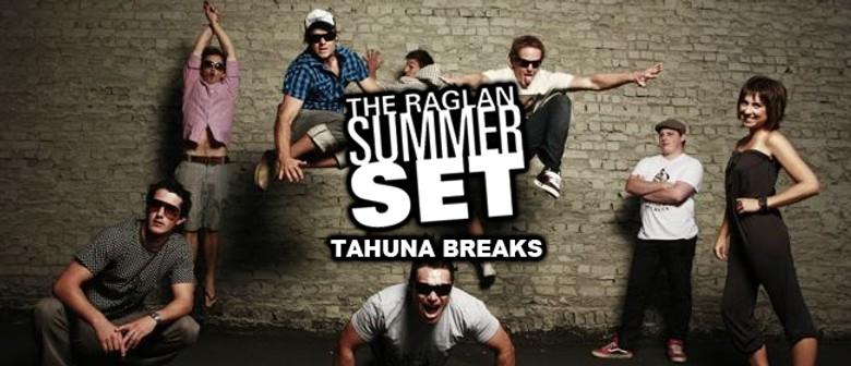 Raglan Summer Set - Tahuna Breaks