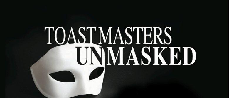 Toastmasters Unmasked: Toastmasters Convention District 72