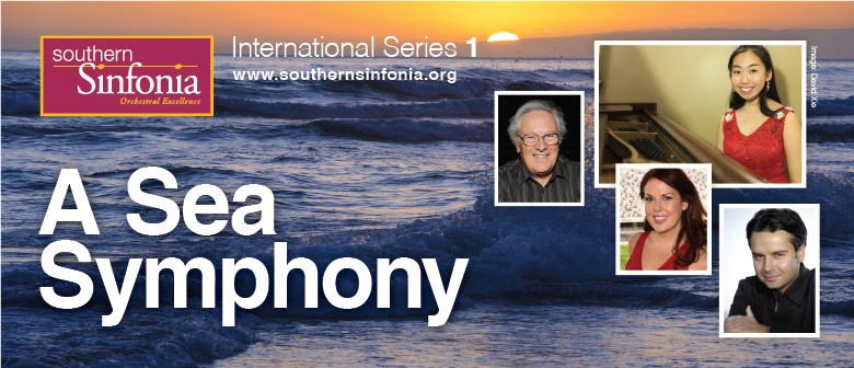 Southern Sinfonia - A Sea Symphony