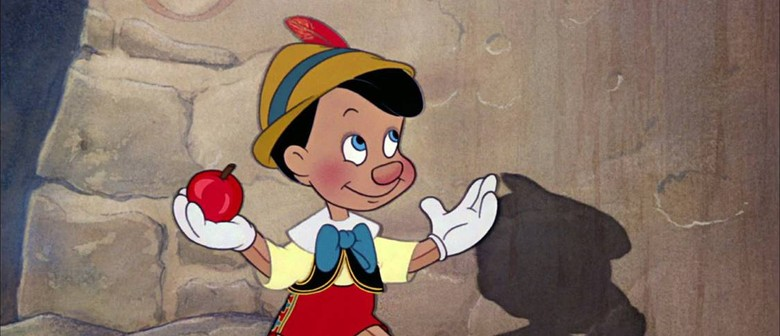 NZIFF Autumn Events: Pinocchio