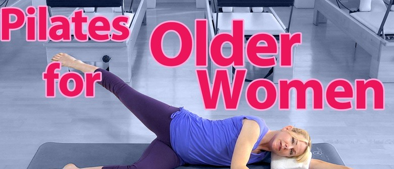 Pilates for Over 60s