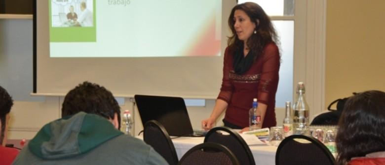 Start Right in NZ Pre-jobsearch Seminar in Spanish