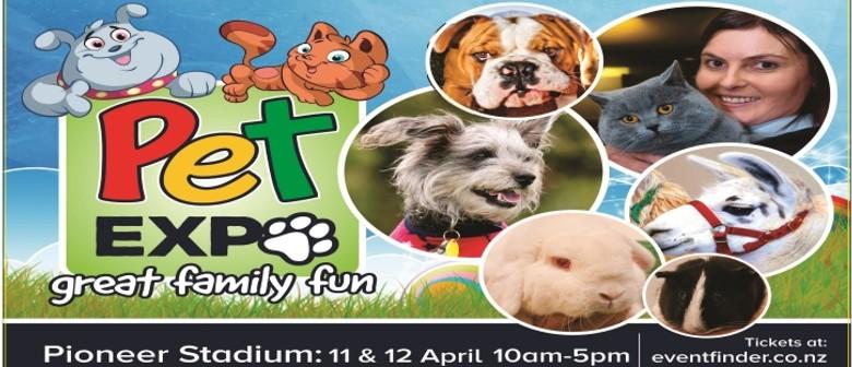 Pet Expo Christchurch