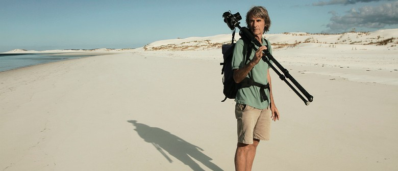 Finding the Wild: A Workshop with Craig Potton