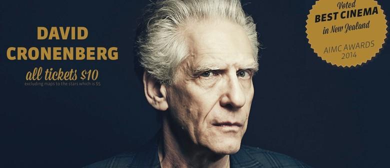 Videodrome - David Cronenberg Season