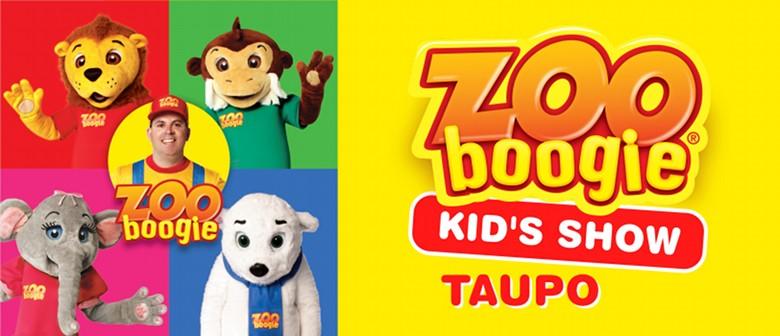 Zoo Boogie Kid's Show