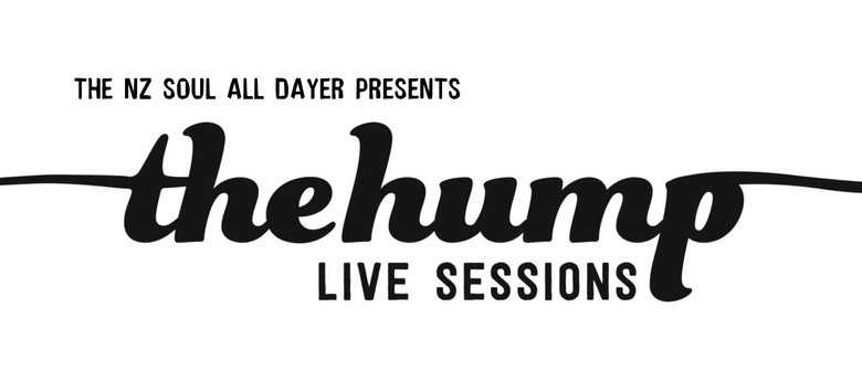 The Hump Live Sessions with Lewis McCallum & Chris Melville